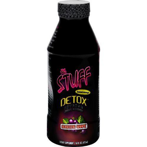 Detoxify - Liquid Stuff - Grape - 16 oz