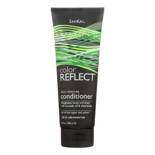 Shikai Color Reflect Daily Moisture Conditioner - 8 fl oz