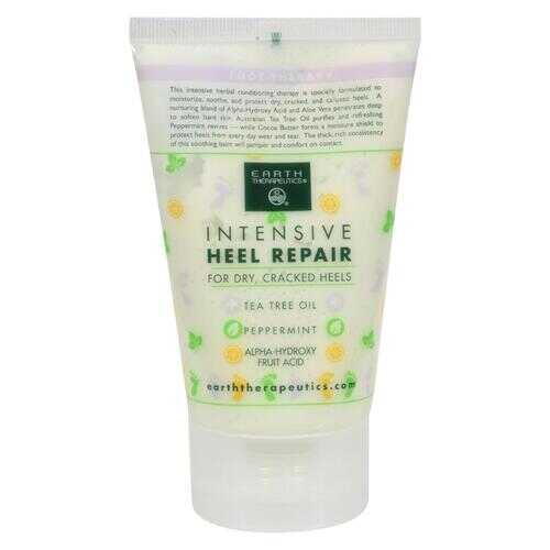 Earth Therapeutics Intensive Heel Repair - 5 oz