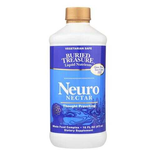 Buried Treasure - Neuro-Nectar - 16 fl oz
