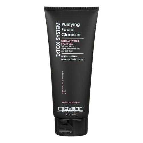 Giovanni D:tox System Purifying Facial Cleanser Step 1 - 7 fl oz