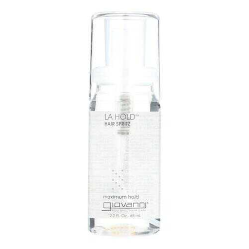 Giovanni L.A. Hold Hair Spritz - 2 fl oz - Case of 12