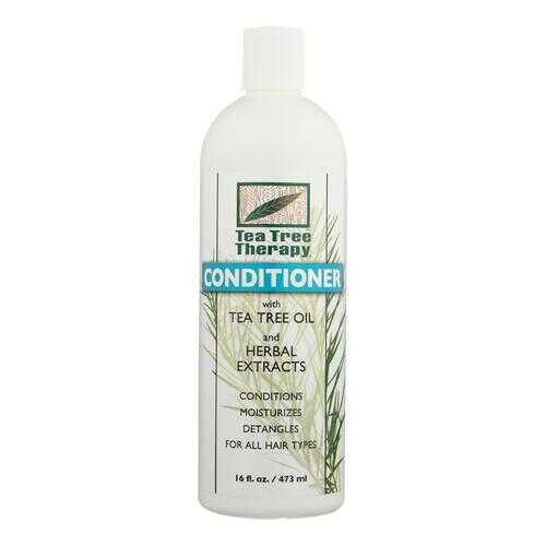 Tea Tree Therapy Conditioner - 16 fl oz