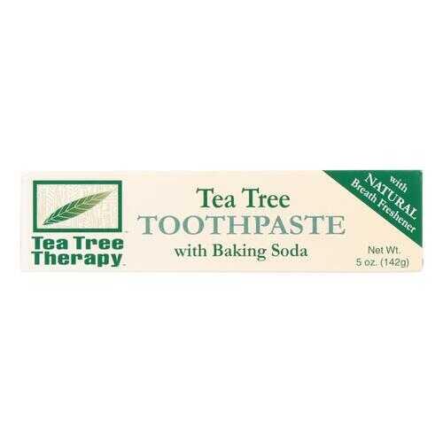 Tea Tree Therapy Toothpaste - 5 oz