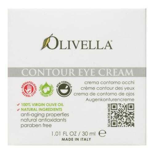 Olivella Contour Eye Cream - 1.01 fl oz
