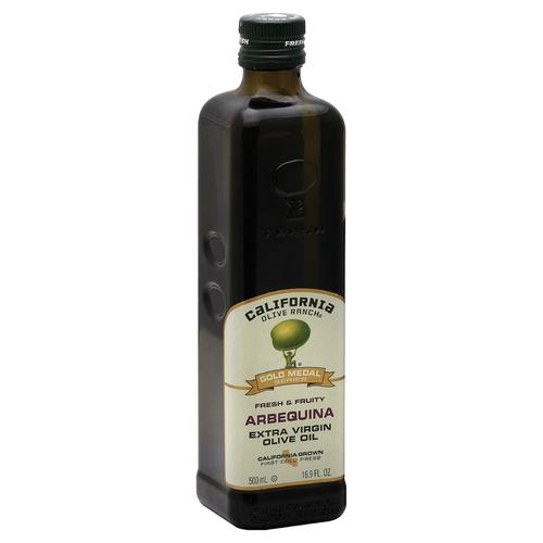 California Olive Ranch Arbequina - Case of 6 - 16.9 fl oz.