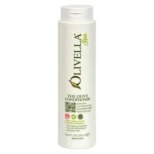 Olivella The Olive Conditioner Natural Formula - 8.5 fl oz