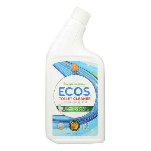 Earth Friendly Toilet Kleener - Case of 6 - 24 fl oz
