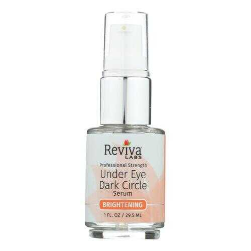 Reviva Labs - Under Eye Dark Circle Serum - 1 fl oz