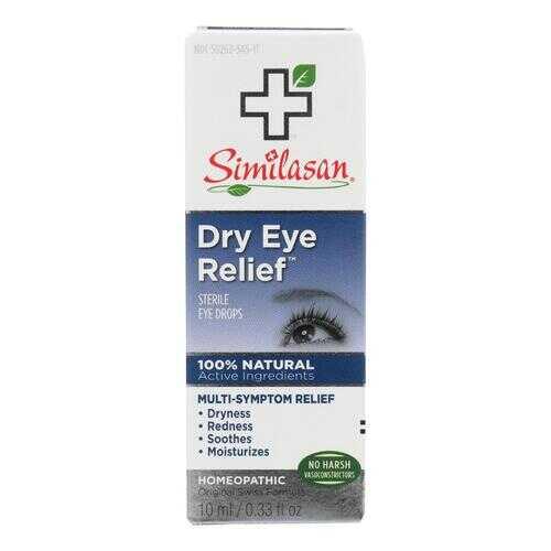 Similasan Dry Eye Relief - 0.33 fl oz