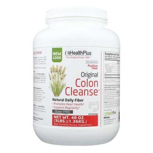 Health Plus - The Original Colon Cleanse - 3 lbs