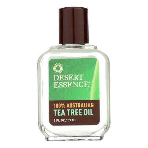 Desert Essence - Tea Tree Oil - 100 Percent Australian - 2 oz