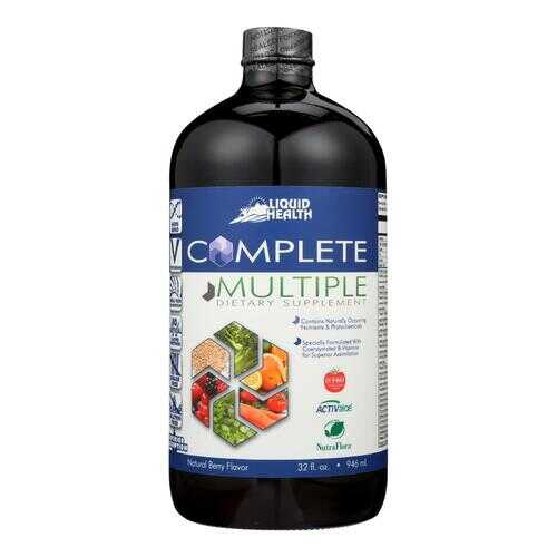 Liquid Health Complete Multiple Original - 32 fl oz