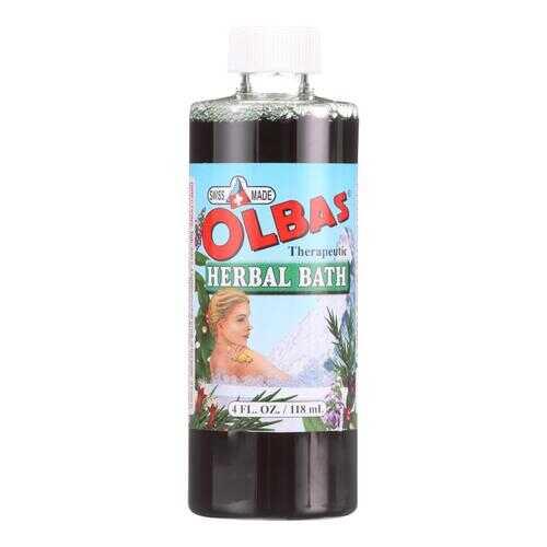 Olbas - Bath - 4 oz