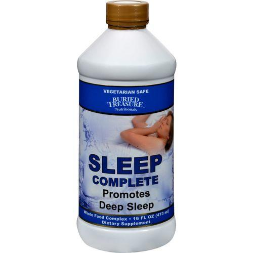 Buried Treasure - Sleep Complete - 16 fl oz