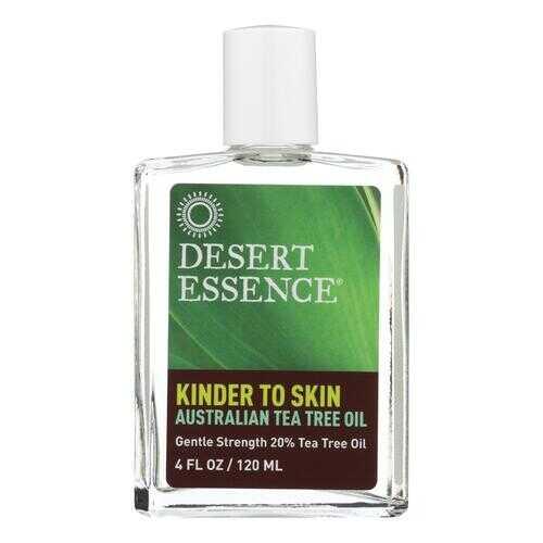 Desert Essence - Kinder to Skin Australian Tea Tree Oil - 4 fl oz