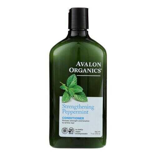 Avalon Organics Revitalizing Conditioner with Babassu Oil Peppermint - 11 fl oz
