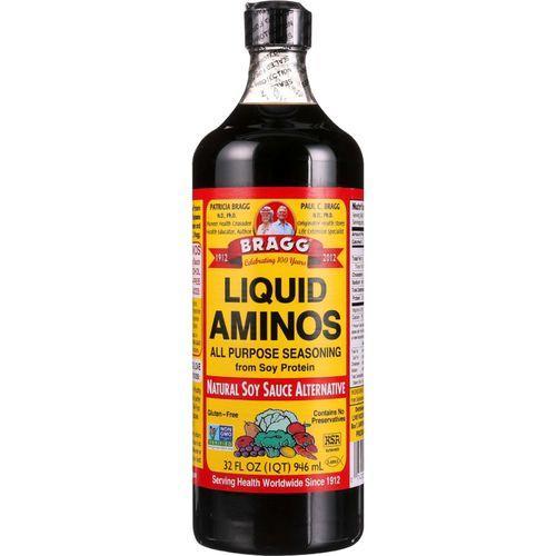 Bragg Liquid Aminos - 32 oz - 1 each