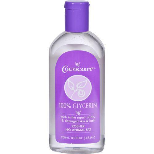 Cococare 100% Glycerine - 8.5 oz