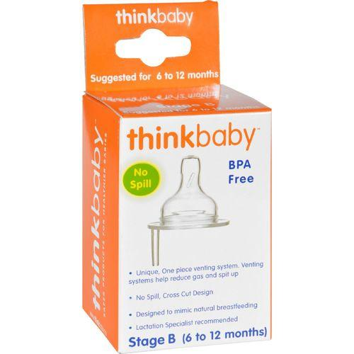 Thinkbaby Stage B - 6 to 12 months with Venting