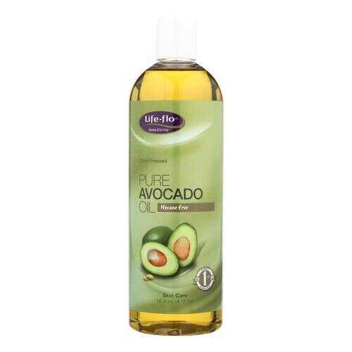 Life-Flo Pure Avocado Oil - 16 fl oz