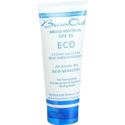 Burn Out Sunscreen - Eco Sensitive - SPF 35 - 3 oz