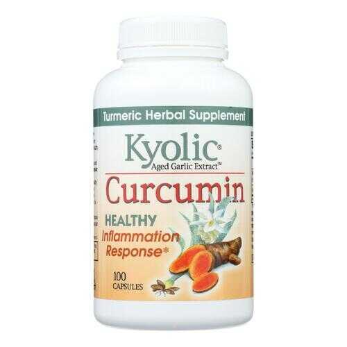 Kyolic - Curcumin - 100 Ct