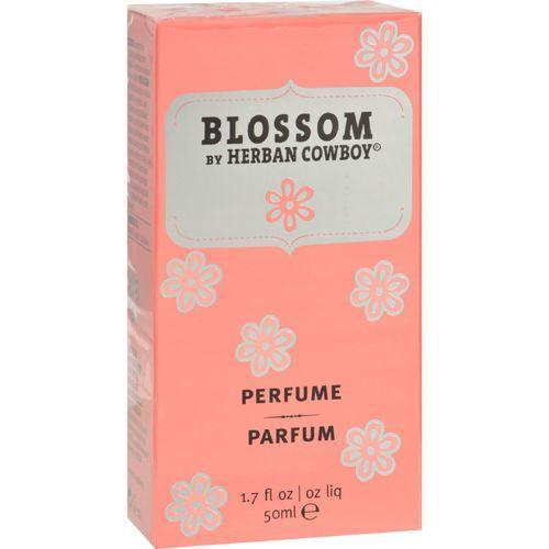 Herban Cowboy Perfume - Blossom for Women - 1.7 oz