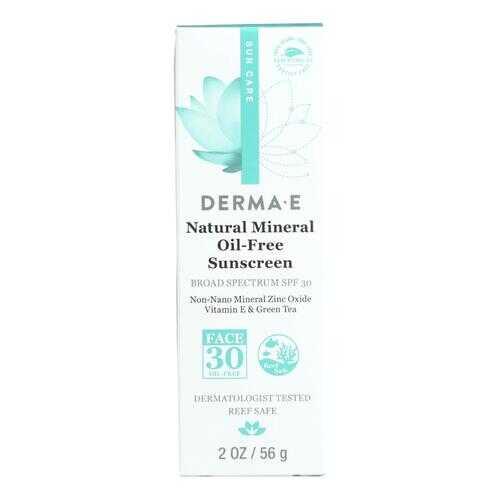 Derma E Sunscreen - Facial Antioxidant - 2 oz