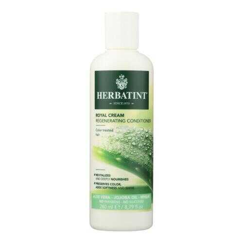 Herbatint Conditioner - Royal Cream - 8.79 oz