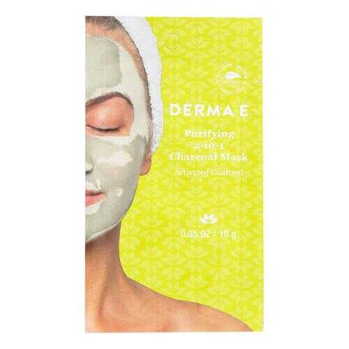 Derma E - Purifying Mask - Case of 18 - .3 oz.