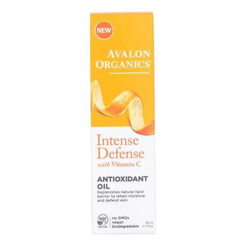 Avalon Intense Defense - Antioxidant Oil - 1 oz.