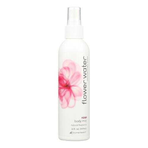 Home Health Body Mist - Rose Water - 6 oz