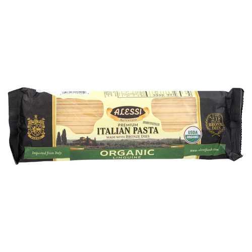 Alessi Pasta - Organic - Case of 12 - 16 oz.