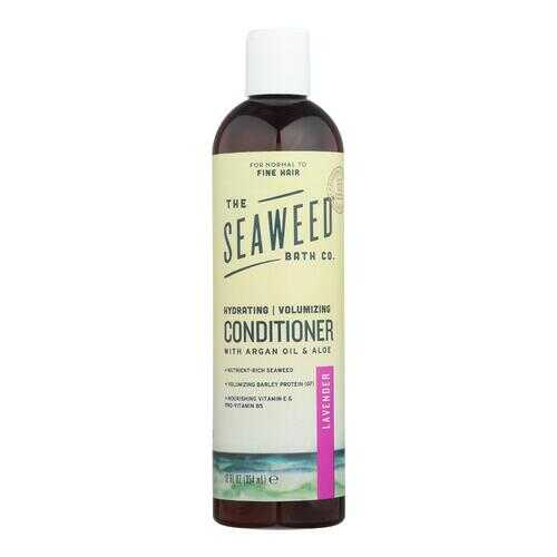 The Seaweed Bath Co Conditioner - Lavender - Vol - 12 fl oz