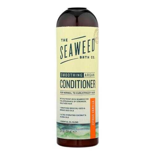 The Seaweed Bath Co Conditioner - Smoothing - Citrus - Vanilla - 12 fl oz