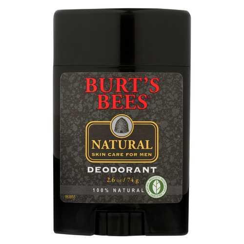 Burts Bees Deodorant - Mens - 2.6 oz
