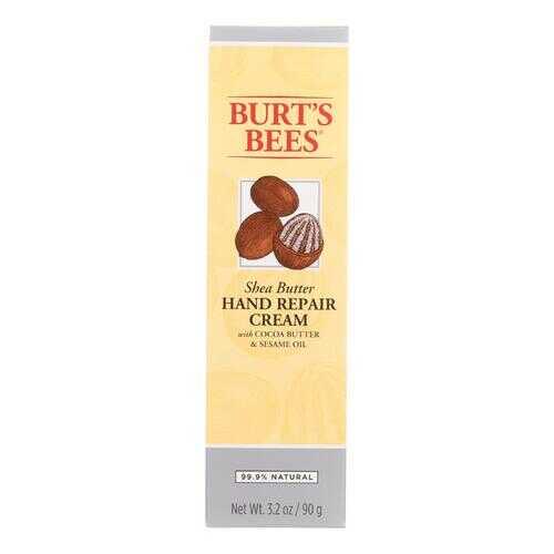 Burts Bees - Hand Cream - Shea Butter - 3.2 oz