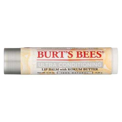 Burts Bees - Lip Balm Ultra Conditioni - CS of 12-CT
