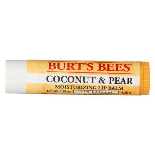 Burts Bees - Lip Balm - Coconut Pear - 12 count