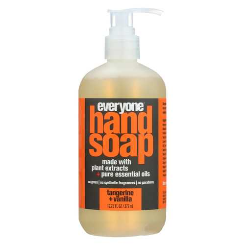 Everyone Soap - Hand - Tangerine - Vanilla - 12.75 fl oz