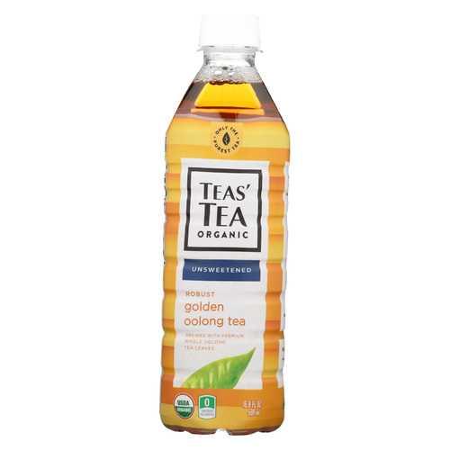 Itoen Tea - Organic - Golden - Oolong - Bottle - Case of 12 - 16.9 fl oz