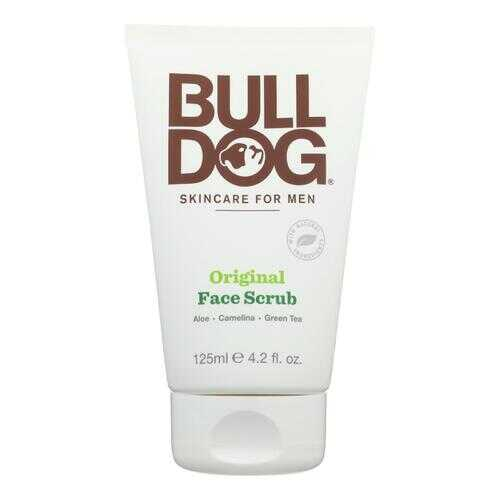 Bulldog Natural Skincare Face Scrub - Original - 4.2 fl oz