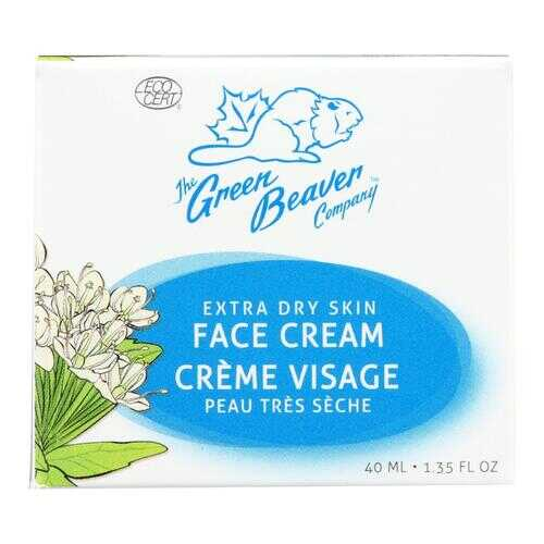 Green BeaverThe Extra Dry Skin Face Cream - 1.35 fl oz.