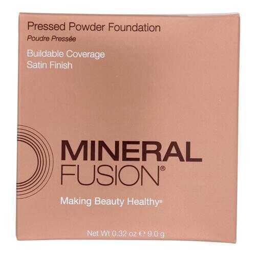 Mineral Fusion - Pressed Powder Foundation - Cool 2 - 0.32 oz.