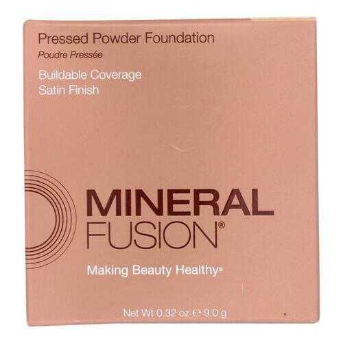 Mineral Fusion - Pressed Powder Foundation - Neutral 1 - 0.32 oz.