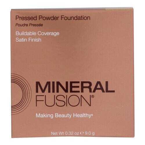 Mineral Fusion - Pressed Powder Foundation - Neutral 2 - 0.32 oz.
