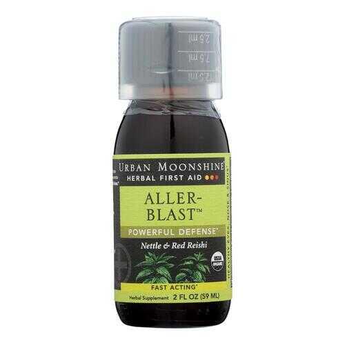 Urban Moonshine - Aller-Blast - 2 fl oz.