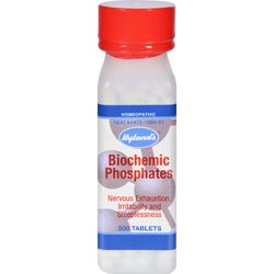 Hyland's Biochemic Phosphates - 500 Tablets