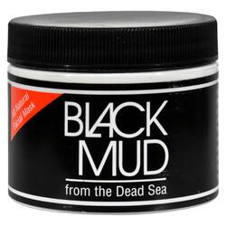Sea Minerals Mud from The Dead Sea - 3 oz